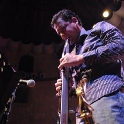 Alexandre Macedo - Sax - Doxology Big Band - Jazz