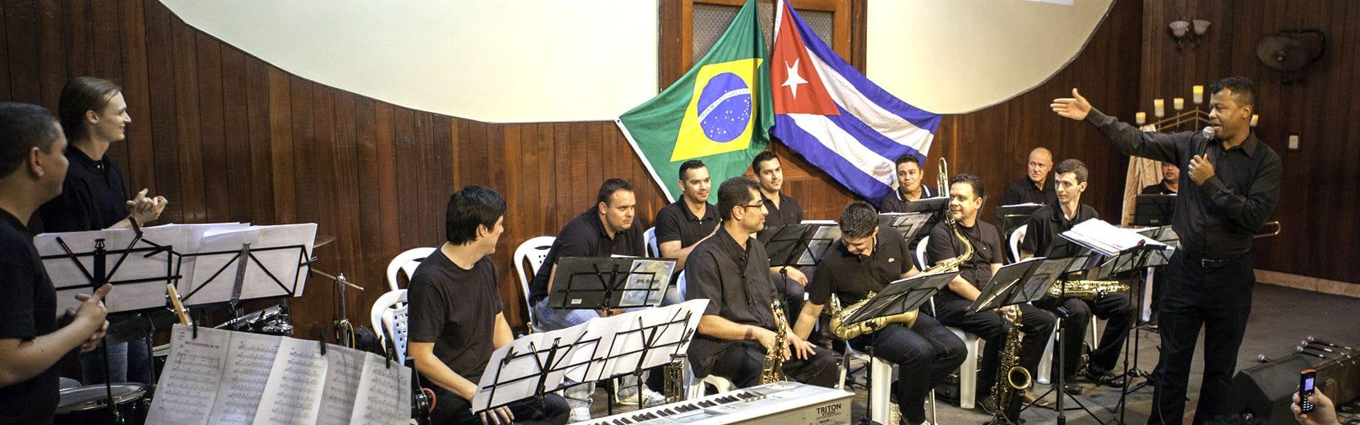 Doxology Para Cuba
